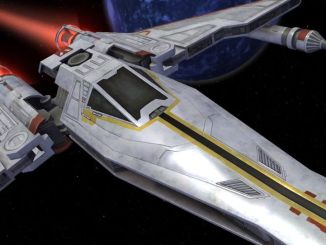 Introduction to the Starfighter