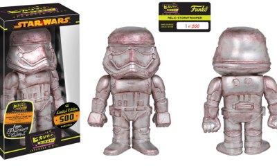 Relic First Order Stormtrooper Hikari