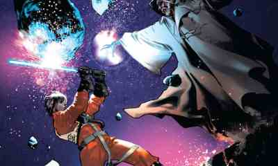 Star Wars 30 Preview