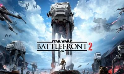 Battlefront 2 Top 5 Wishlist