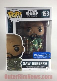 153 Saw Gerrera