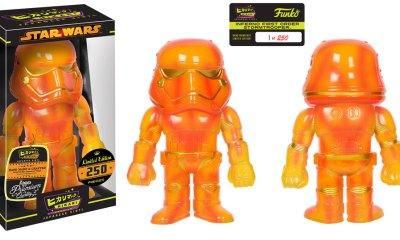 Inferno First Order Stormtrooper Hikari Figure