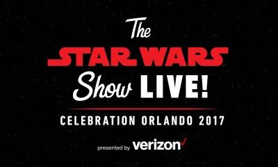 Star Wars Celebration Orlando Live