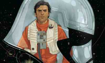 Poe Dameron 13 Preview