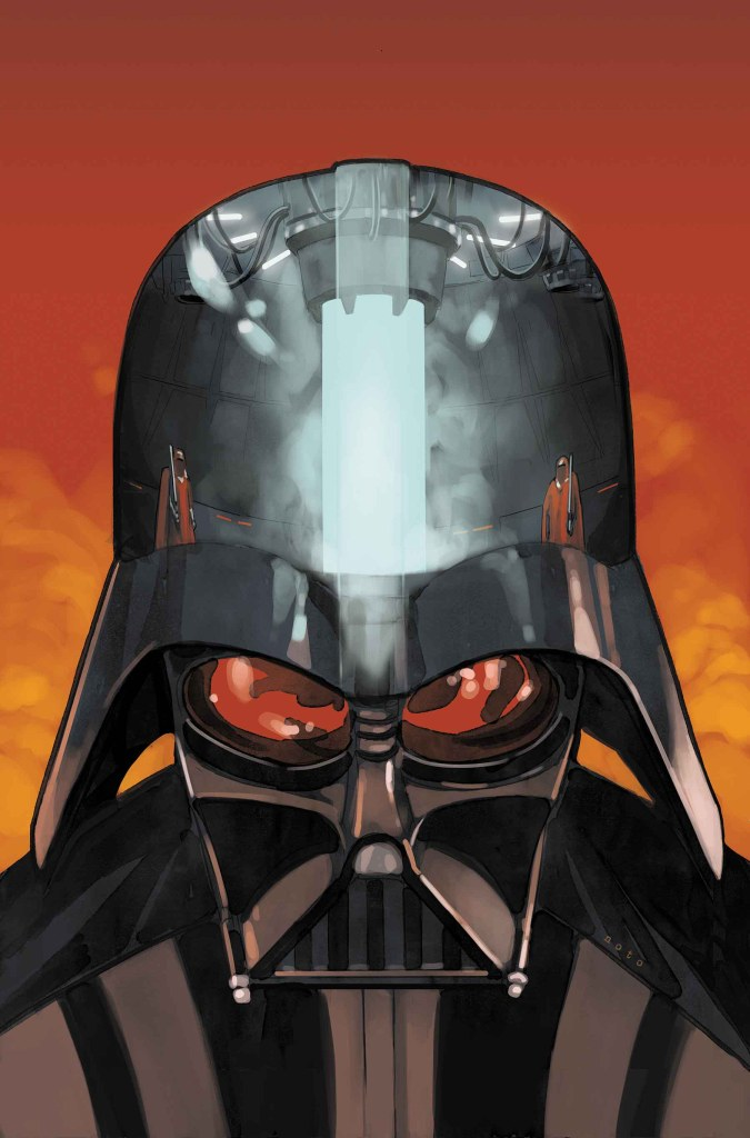 Star Wars July 2017 Solicitations