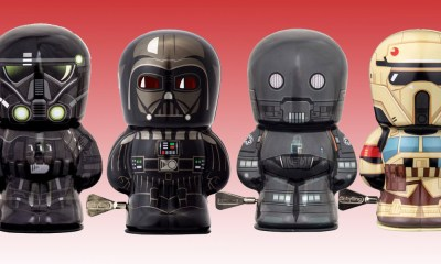 Schylling Rogue One Wind-Up Toys