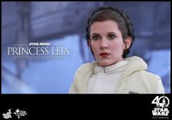 Empire Strikes Back Princess Leia Figure