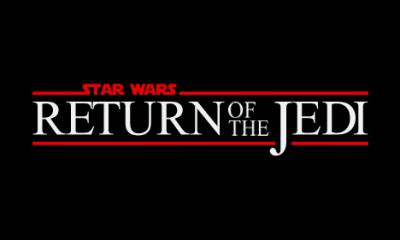 Return of the Jedi Logo