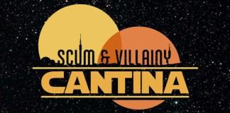 Scum & Villainy Cantina