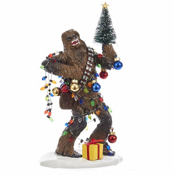 adler star wars christmas - Kurt Adler Christmas