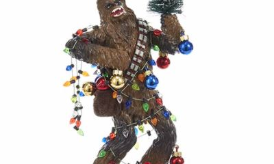 Adler Star Wars Christmas