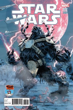 Star Wars 32 Preview