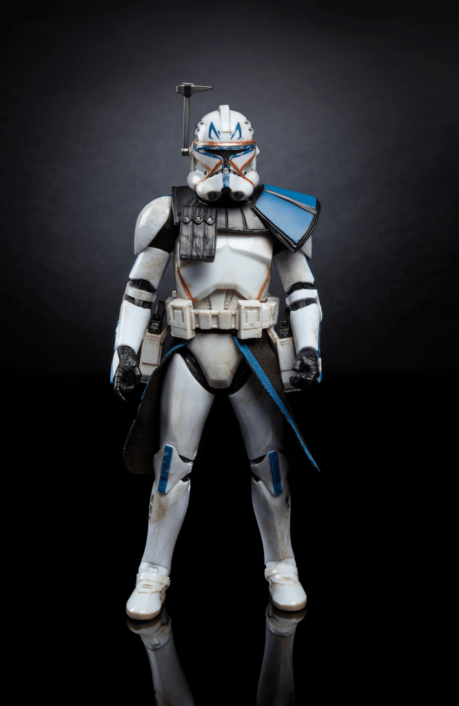Star Wars: The Black Series Captain Rex Figure