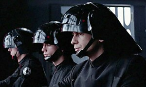 Imperial Fleet Helmet