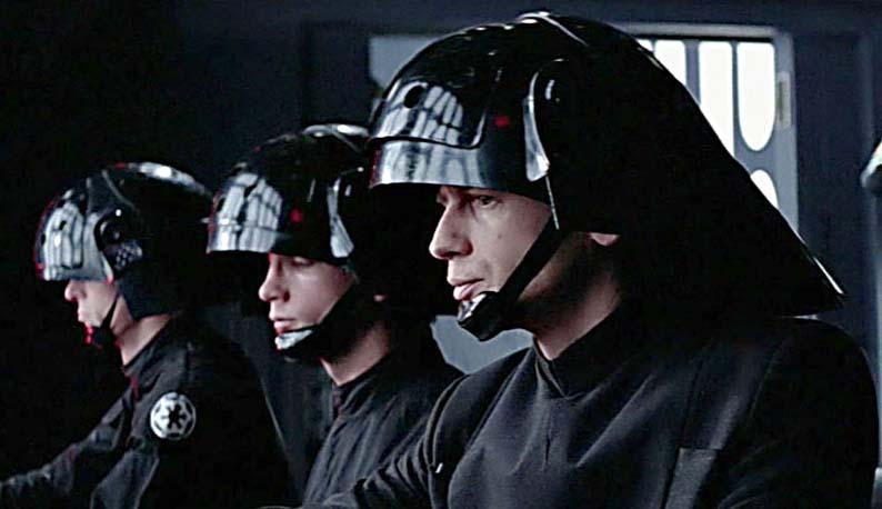 Imperial Fleet Helmet