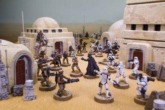 Star Wars: Legion Miniatures GameStar Wars: Legion Miniatures Game