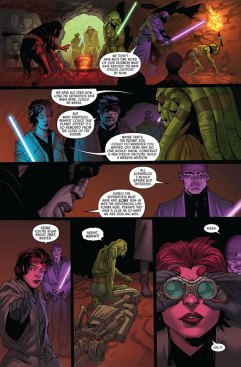Star Wars: Jedi of the Republic: Mace Windu 2 page 5