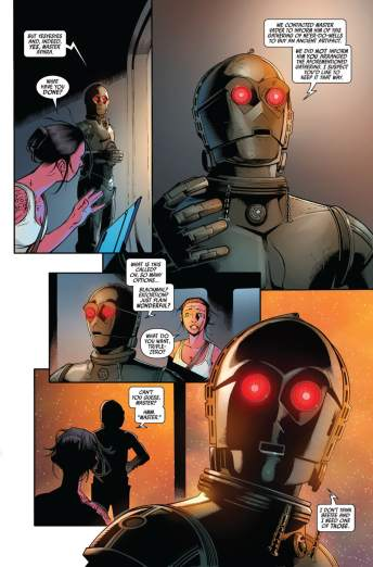Doctor Aphra 12 Page 4