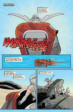 Star Wars Adventures 1 Preview page 4