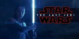 Star Wars: The Last Jedi TV Spot 1