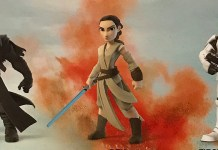 Star Wars Toybox Figures