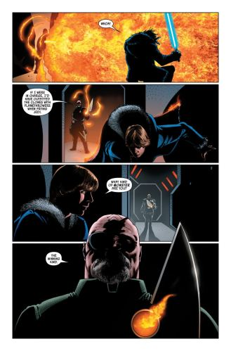 Star Wars 43 Preview page 6