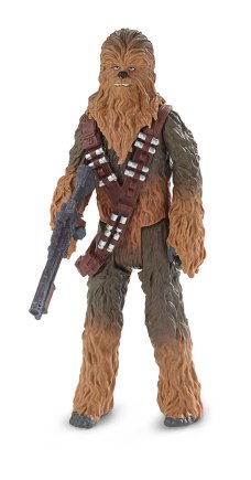Chewbacca - Solo: A Star Wars Story