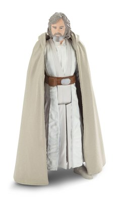 Luke Skywalker - Star Wars: The Last Jedi