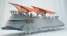 Star Wars Vintage Collection Sail Barge