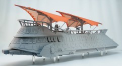 Star Wars Vintage Collection Sail Barge