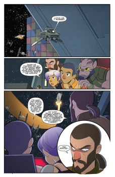 Star Wars Adventures #7 page 06