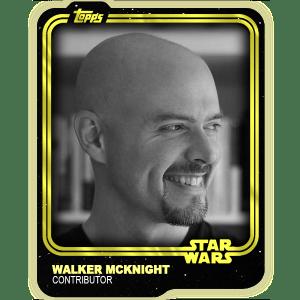 Walker McKnight - Outer Rim News Contributor