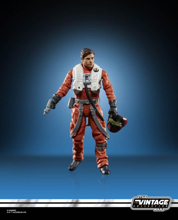 Star Wars: The Vintage Collection Poe Dameron Figure