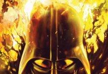 Darth Vader 24 Cover