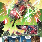 Star Wars: Age of Republic - Qui-Gon Jinn 1 Preview page 5
