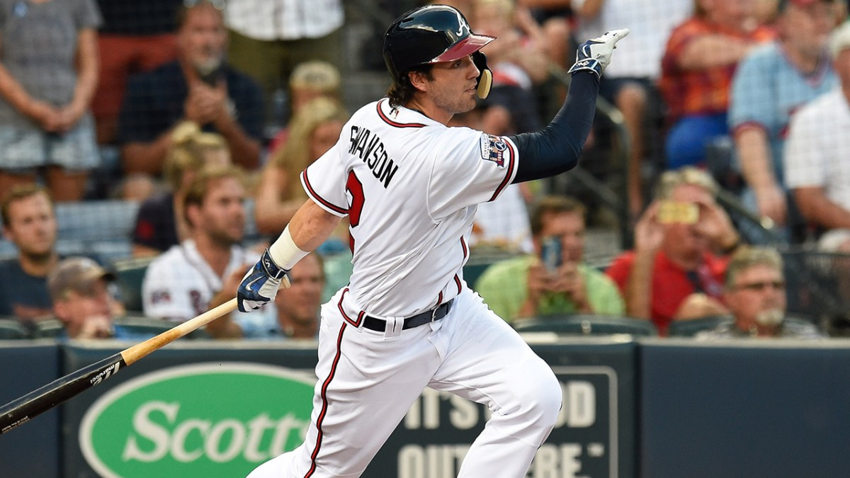 Optimizing the 2017 Atlanta Braves Lineup