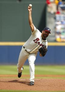 Josh Collmenter (Daniel Shirey/Getty Images)