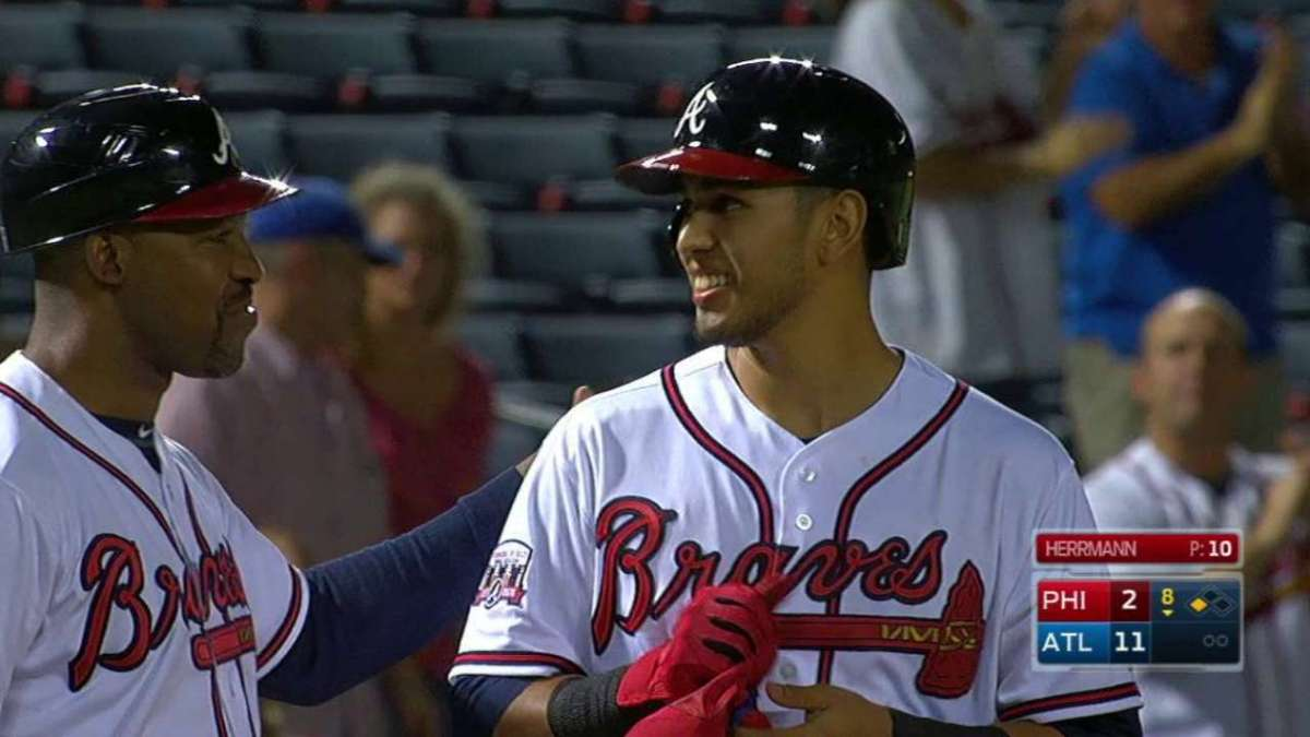 Braves System Depth: Third Base