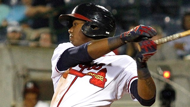 33% Review: Atlanta Braves Top 30 Prospects, Part 3