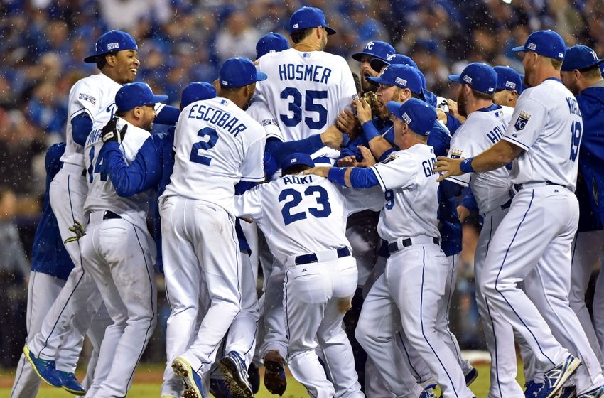 Rebuild Case Study Part 1: Kansas City Royals