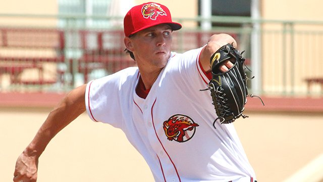 Fifty Prospects in Fifty Days: #5 Kolby Allard and #4 Kyle Wright