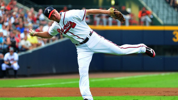 Atlanta Braves Hot Stove: Hall of Fame Edition