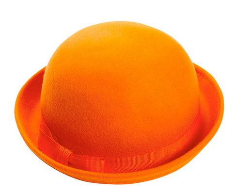 Amanda Bowler Hat