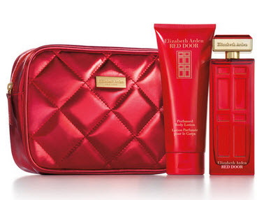 Elizabeth Arden Red Door Gift Set $65
