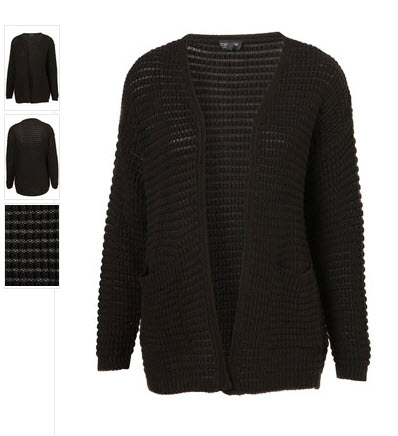 Knitted Grill Cardi Price £38.00