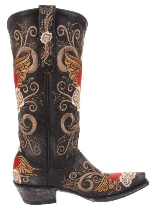 Old Gringo Womens Grace Boot