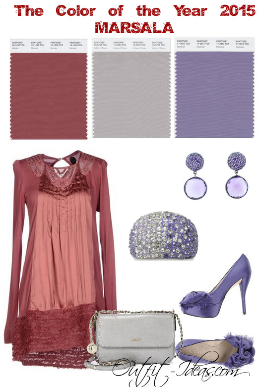 the color of the year 2015