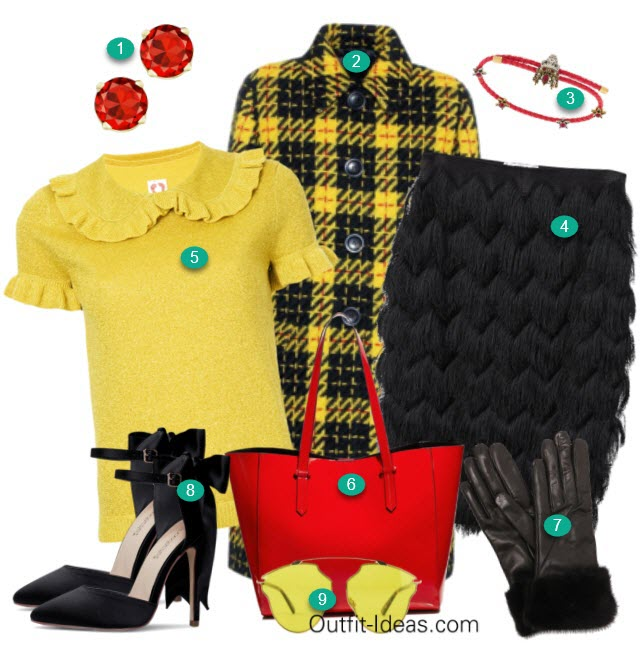 buy styled outfits online steps