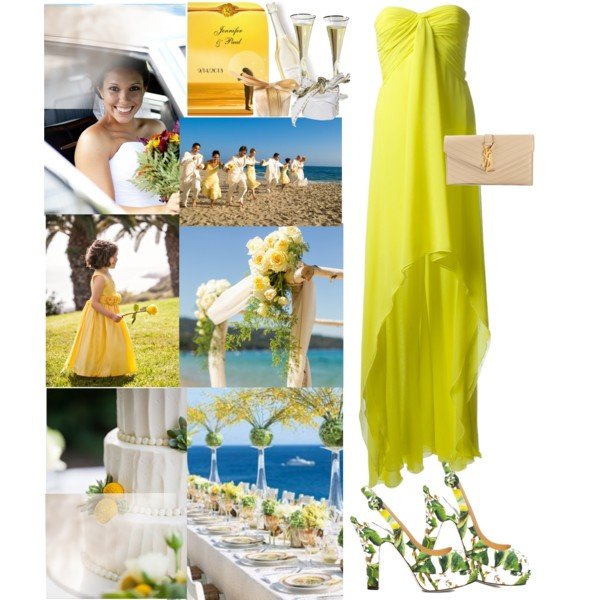 Wedding Guest Attire What To Wear A Part 2 Gorgeautiful Com