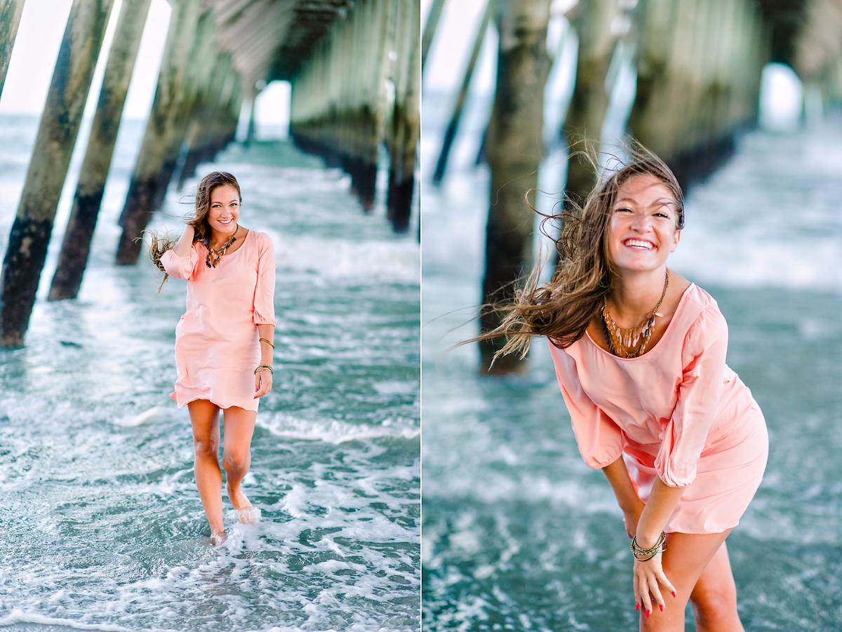 High School Senior Year Portrait Tips And Outfit Ideas